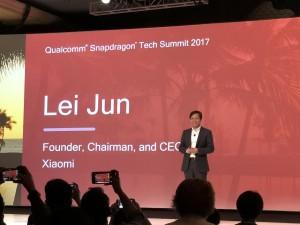 Xiaomi Mi 11 Jadi Pertama di Dunia Pakai Snapdragon 888