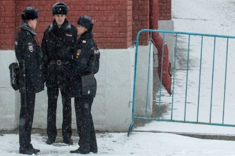 Rusia Klaim Berhasil Tangkap Pembunuh Berantai 26 Lansia
