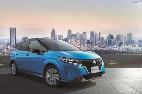 Selain Kicks, Nissan Juga Punya Mobil e-Power Lainnya