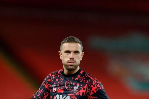 Henderson Sebut Pemain Muda Liverpool Dapat Diandalkan