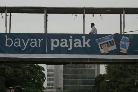 Realisasi Pendapatan Kota Bekasi Capai 84%