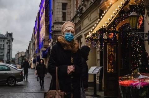 Perayaan Natal di Eropa akan Dibatasi akibat Covid-19