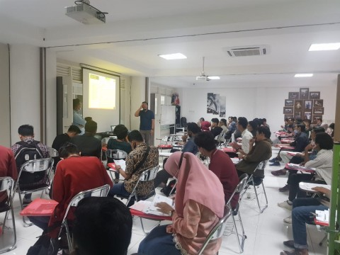 Survei: Sanusi-Didik Unggul di Pilbup Malang