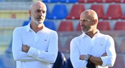 Kabar Baik, Stefano Pioli Sembuh dari Korona dan Siap Dampingi AC Milan