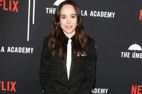 Resmi Transgender, Aktris Ellen Page Ganti Nama Jadi Elliot