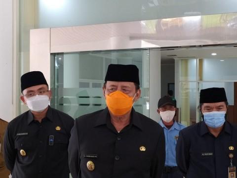 Banten Diguyur Rp28,10 Triliun TKDD dan DIPA