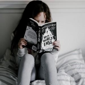 5 Manfaat Kesehatan yang Kamu Dapat dari Membaca