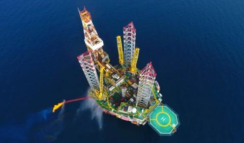 Teken 8 Kontrak Gas, Negara Raup Rp16,24 Triliun