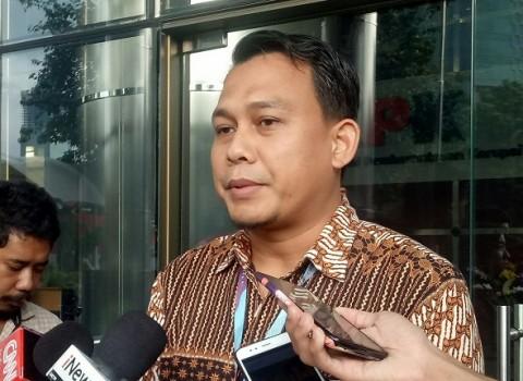 KPK Geledah Rumah Dinas Edhy Prabowo