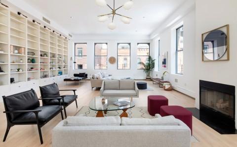 Penthouse Kate Winslet Dijual Rp80 Miliar