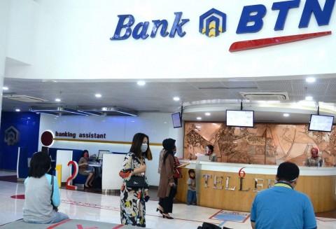 <i>Junior Global Bond</i> BTN Senilai USD300 Juta Menuai Hasil Positif