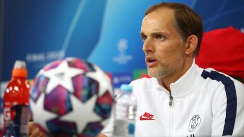 Tuchel Beberkan Strategi PSG Jelang Hadapi Manchester United