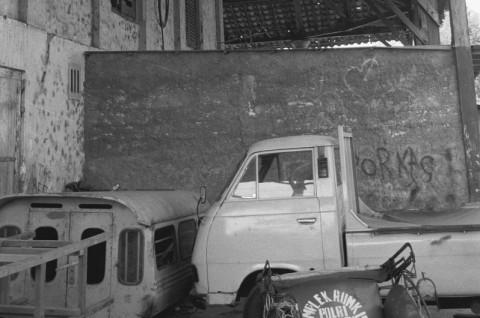 Bermodal T100, Cikal Bakal 50 Tahun Perjalanan Mitsubishi Fuso