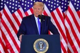 AS Selidiki Dugaan Suap Pengampunan Hukuman Oleh Trump