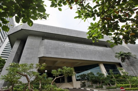 PSI Jakarta Tegaskan Tolak Kenaikan Gaji Anggota DPRD DKI