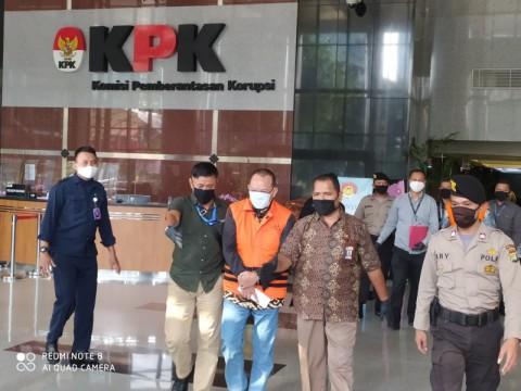 Saksi Ungkap Nurhadi Negosiasi Harga Kebun Sawit di Kamar Hotel