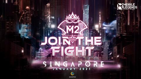 Moonton Gelar Turnamen Esports Dunia Mobile Legends: Bang Bang di Januari 2021