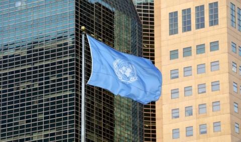 PBB Adakan Sidang Covid-19, AS Sebut Ini Propaganda Tiongkok