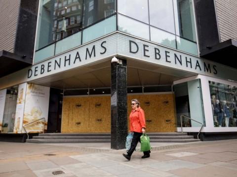 3 Berita Populer Properti, Debenhams Tutup hingga Museum Unik di Shenzhen