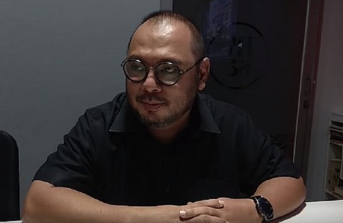Media Group Salurkan Bantuan ke Panti Asuhan Cacat Ganda di Semarang
