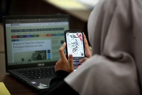 Karakter Kuat Menjadi Modal Hadapi Disrupsi Teknologi
