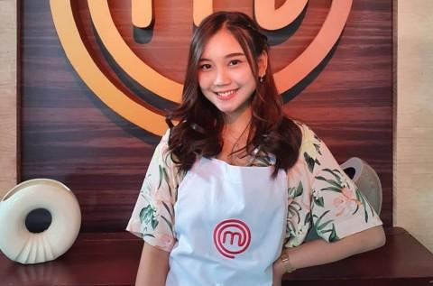 Yuri Eks JKT48 Belum Lupakan Ucapan Chef Arnold saat Tereliminasi dari MCI