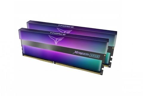 Menjajal RAM T-Force Xtreem ARGB DDR4