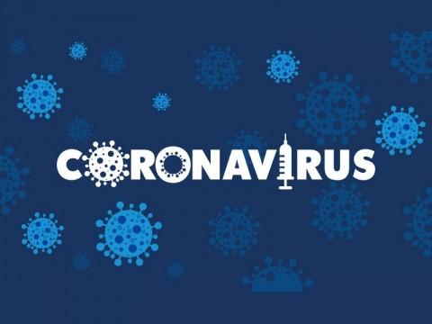 Indonesia Reports More Than 8,000 New Coronavirus Cases