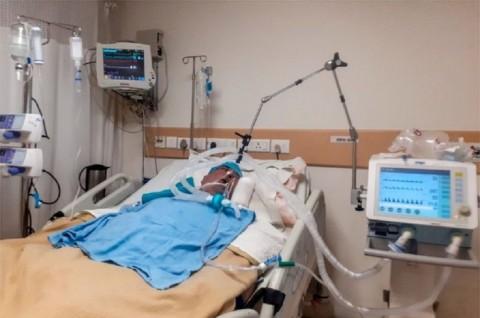 RS Rujukan Covid-19 di Malang Krisis Ventilator