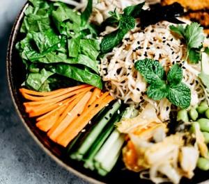 5 Makanan untuk Memperlancar ASI
