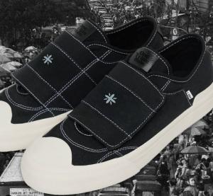 Sage Footwear X 1999, Kolaborasi 2 Kreasi Anak Negeri
