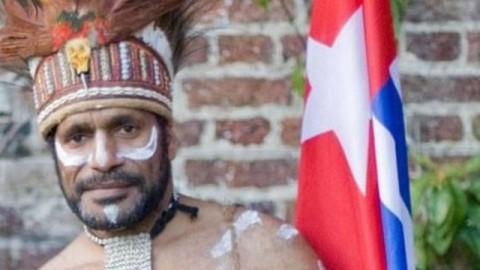 Kontribusi Benny Wenda di Papua Dipertanyakan