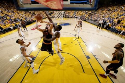 Jelang Musim Baru NBA, 48 Pemain Positif Covid-19
