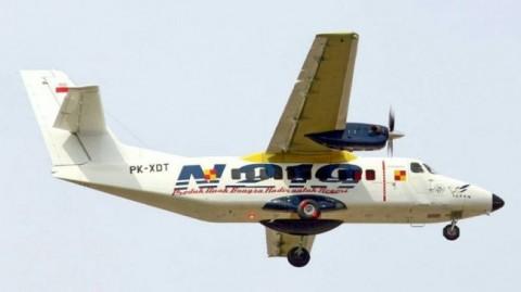 Dua Tahap Lagi Pesawat N219 Nurtanio Bisa Mengudara