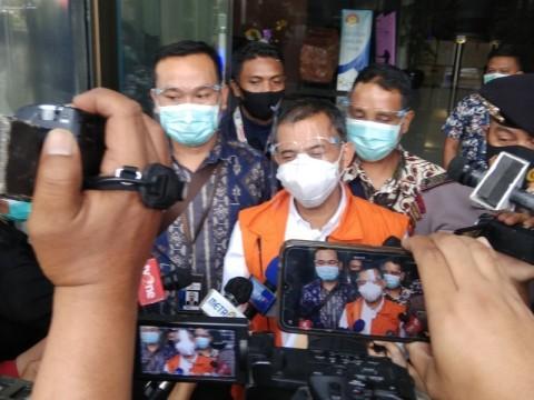 KPK Temukan Catatan Transaksi Korupsi Wali Kota Cimahi