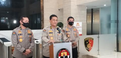 Polri Sebut Gakkumdu Temukan 3.800 Pelanggaran Pilkada
