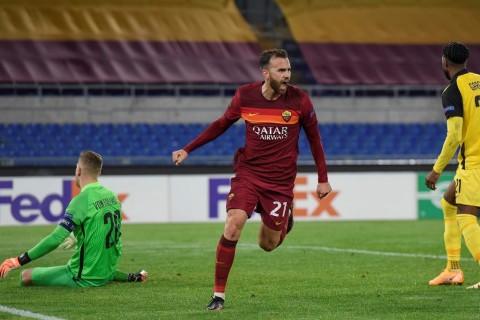 AS Roma vs Young Boys: I Lupi Lumat Tamunya