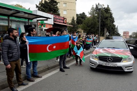 Turki Ucapkan Selamat Atas Kemenangan Azerbaijan dari Armenia