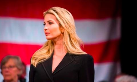 Ivanka Trump Diperiksa Terkait Dugaan Penggunaan Dana Pelantikan Ayahnya