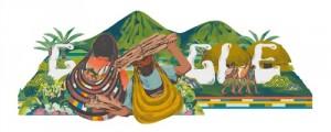 10 Fakta Noken Papua yang Muncul di Google Doodle Hari Ini