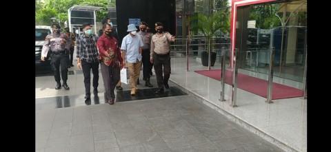 Mantan Direktur Teknik Garuda Indonesia Dijemput Paksa di Rumah