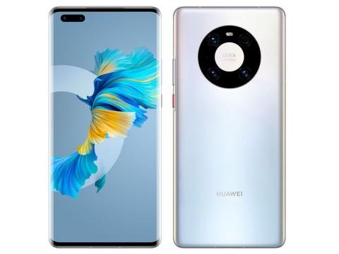 15 Desember, Huawei Mate 40 Pro Rilis di Indonesia
