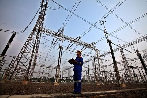 Bangun Infrastruktur Kelistrikan, PLN Diguyur Pinjaman Perbankan Rp12 Triliun