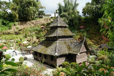 Dosen Universitas Andalas Mengupas Potensi Wisata Religi di Solok