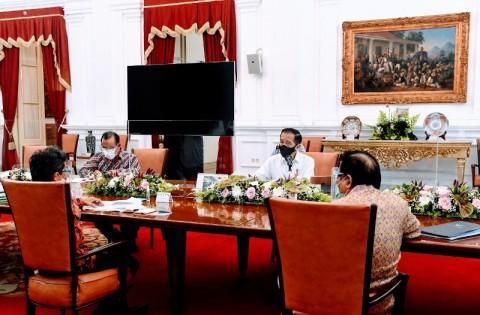 Pertemuan Jokowi dan Pegiat Reforma Agraria Jadi Momen Kroscek Data