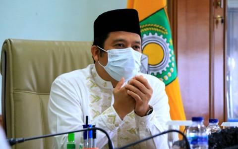 PSBL dan WFH Kembali Diberlakukan di Kota Tangerang
