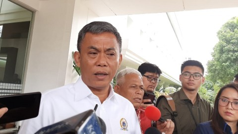 Ketua DPRD DKI Bantah Kenaikan RKT 2021 Upaya Memperkaya Dewan