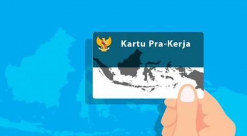 MPR Dorong Pemerintah Lanjutkan Program Kartu Prakerja