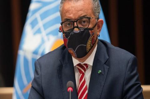 WHO: Dunia Dapat Mulai Mimpikan Akhir dari Pandemi Covid-19