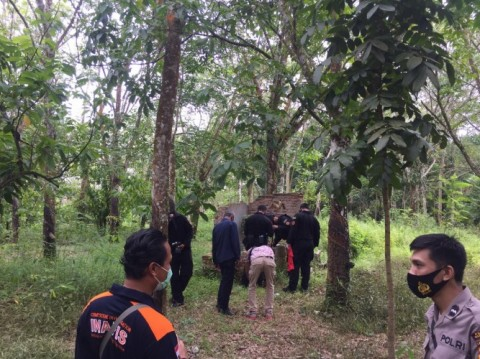 Populer Daerah; Temuan Granat Aktif hingga Kemiripan Aktivitas Gunung Merapi dan Semeru